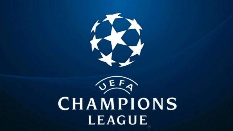 Логотип финала Лиги чемпионов 2018 представили в Киеве