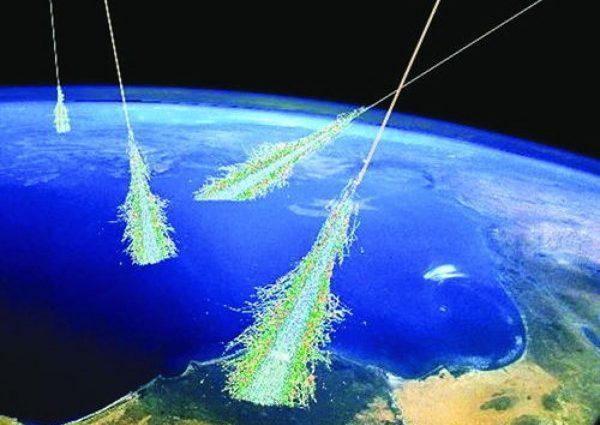 Совсем скоро, землю атакует смертельный вирус из космоса — заявление ученых