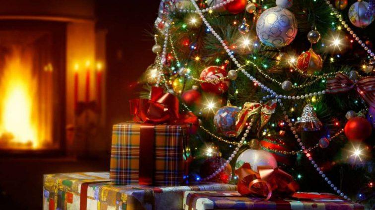 Новый Год это «золотая жила»: Как заработать в праздничную ночь