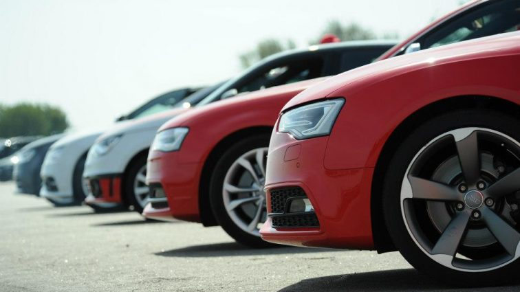 Новогодний сюрприз: Какие авто можно будет купить в Украине по дешевой цене