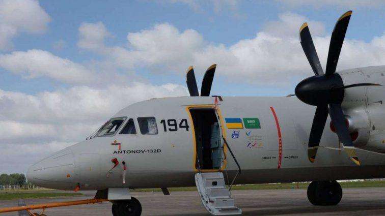 Китай заинтересован в покупке украинских самолетов — МЭРТ