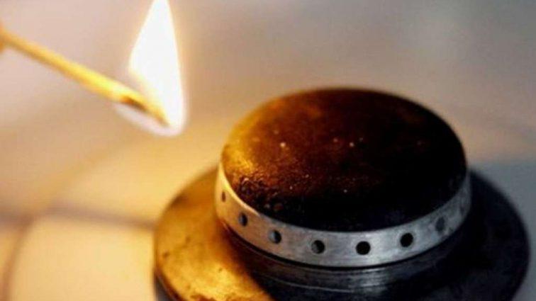 С первого января десятки тысяч украинцев могут остаться без газа