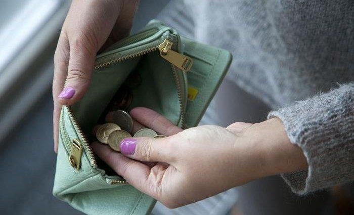 Украина в долгах из-за невыплаты зарплат, в судах сотни дел
