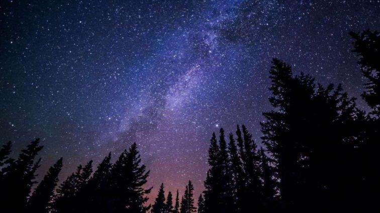Сегодня в небе можно будет наблюдать метеорный поток Геминиды