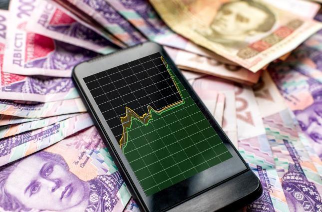 «Приложил палец, ввел пин-код, и покупка оплачена»: Для чего украинцам электронная гривна. Плюсы и минусы