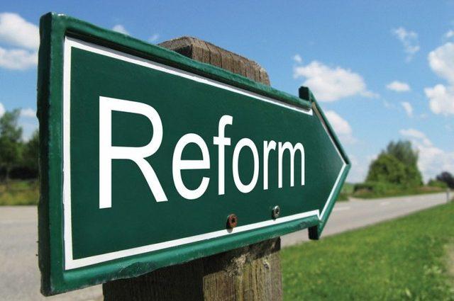 Реформы действительно полезны, а какие совсем не нужны? — результаты опроса пугают