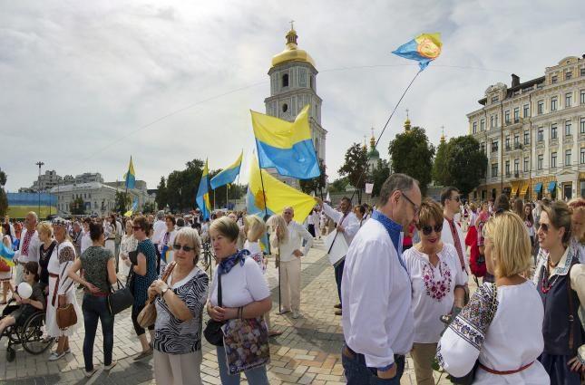 Цифры шокируют. Стало известно, сколько людей потеряла Украина за 2017 год