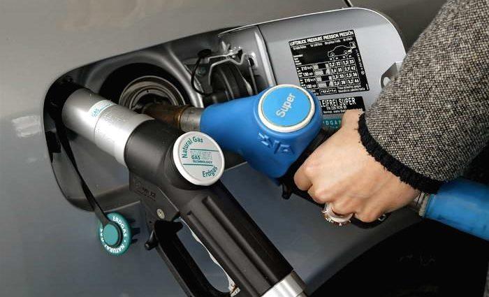 Суммы впечатляют: украинцы стали меньше использовать бензин, и больше — газ