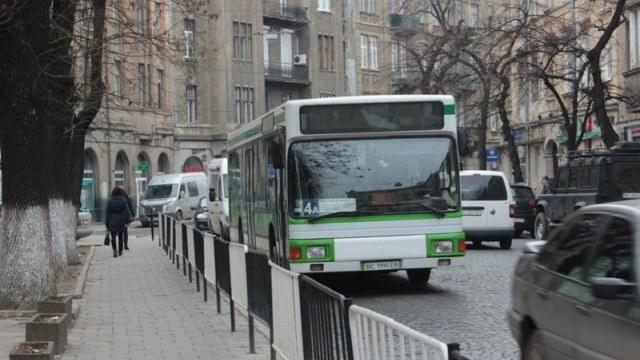 «Уже с понедельника» — Цена на проезд в львовских маршрутках вырастет
