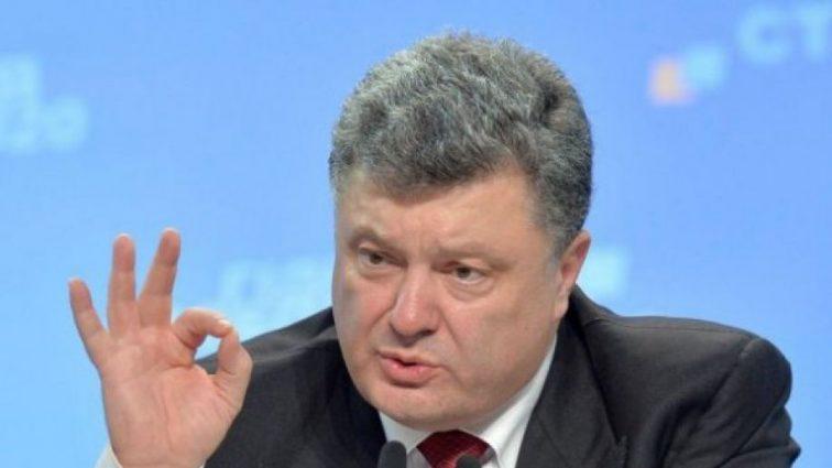 Подарок под елку: Порошенко наконец подписал Государственный бюджет на 2018 год