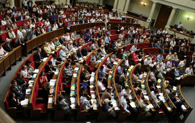 «Случайно проголосовали» — Нардепы приняли важный закон о бизнесе