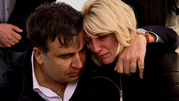 «Я не надеюсь на справедливый украинский суд» — Супруга Саакашвили раскрыла договорняк власти Украины и Грузии