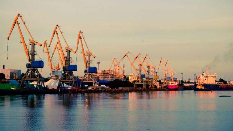 Портовая инфраструктура не удовлетворяет никакие стандарты: Проект модернизации украинских портов