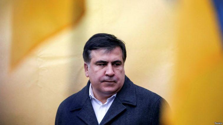 «Я не тот человек …» — Саакашвили впервые рассказал, что предложил ему Порошенко