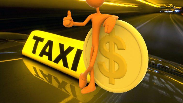 Важно для всех: Таксисты решили удивить украинцев тарифам на новогодние праздники