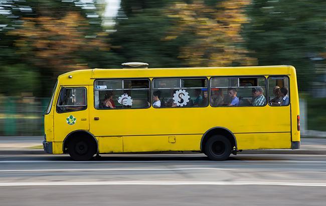 В Украине выросли расходы на транспортные услуги