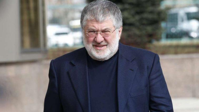 Коломойский остался без бизнеса и денег: Что будет делать миллиардер!