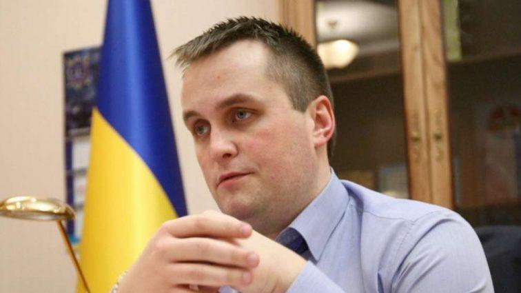 Холодницкий рассказал об обострении конфликта между ГПУ и НАБУ