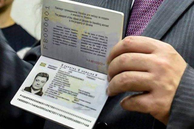 Биометрический паспорт: что изменится для украинцев уже с Нового года