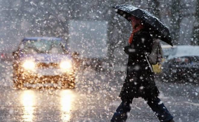 Украину накроют осадки: какие сюрпризы готовит нам погода