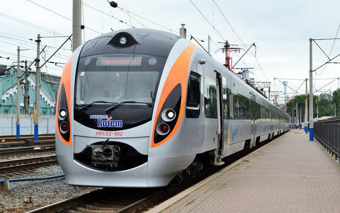 Выбирайте, куда податься! «Укрзализница» объявила сниженные цены на поезда в 10 городов Европы