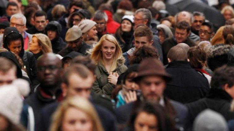 «Население Земли»: Нас становится все больше. Цифра впечатляет