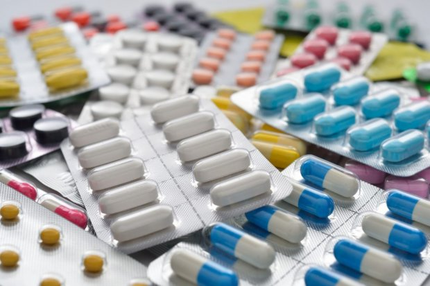 Какие лекарства в Украине станут бесплатными. Полный список