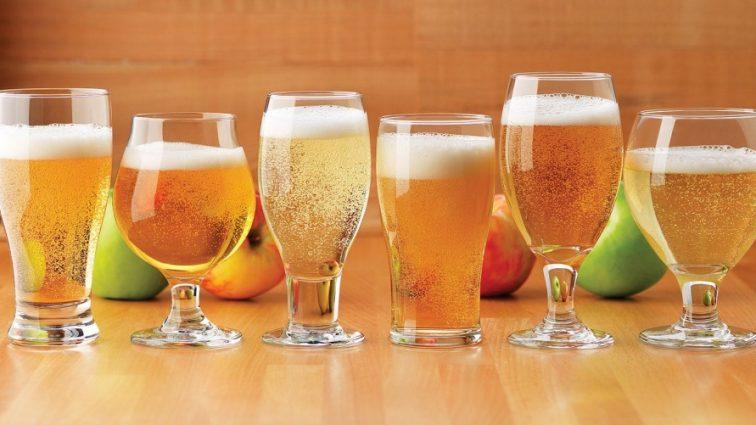 С 23 декабря минимальная цена на слабоалкогольные напитки — 28,47 грн