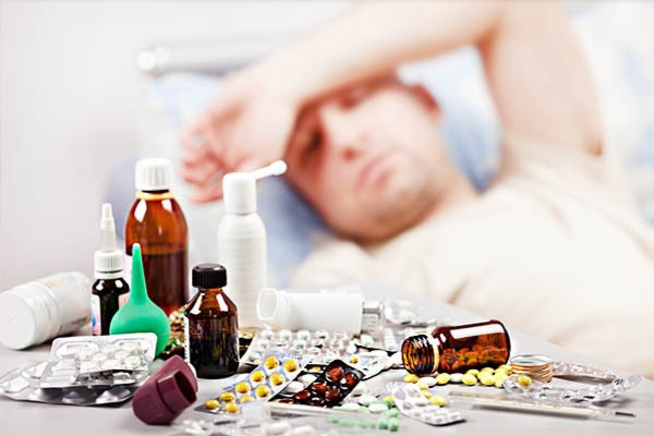 Осторожно: количество заболевших за неделю украинцев поражает