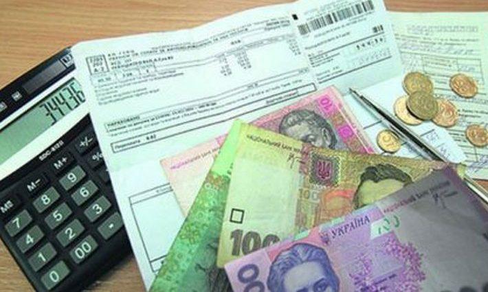 Какие коммунальные услуги могут подорожать: Новый год может подарить украинцам новые тарифы