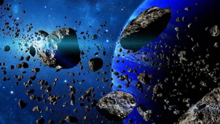 Апокалипсис: NASA скрыло от человечества настоящую дату