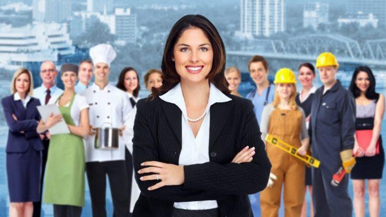 Ищу работу! Назвали самые востребованные специальности в Украине