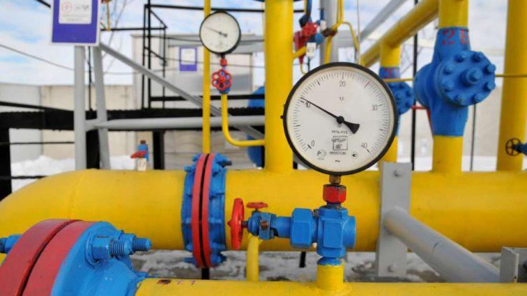 Арест газа для Украины в ЕС: Уже известно, какими будут последствия