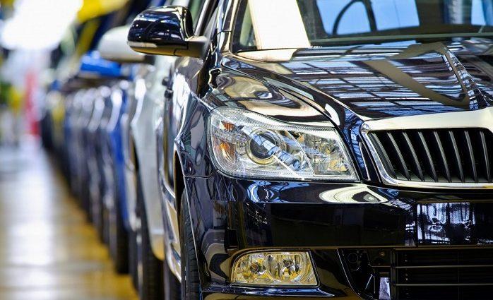 Составлен рейтинг самых угоняемых авто в Украине