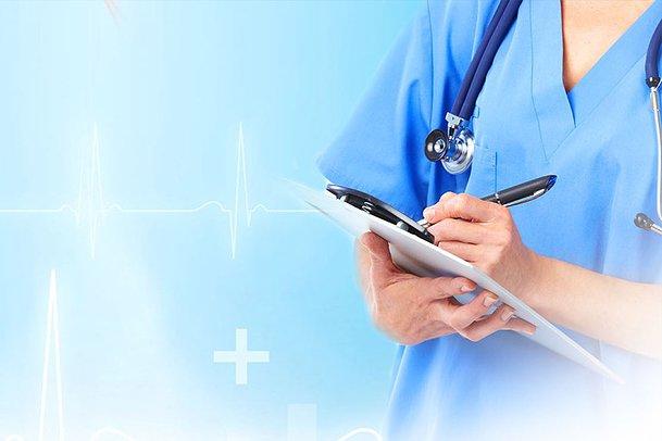 Реформа здравоохранения: названы четыре шага к новой медицине