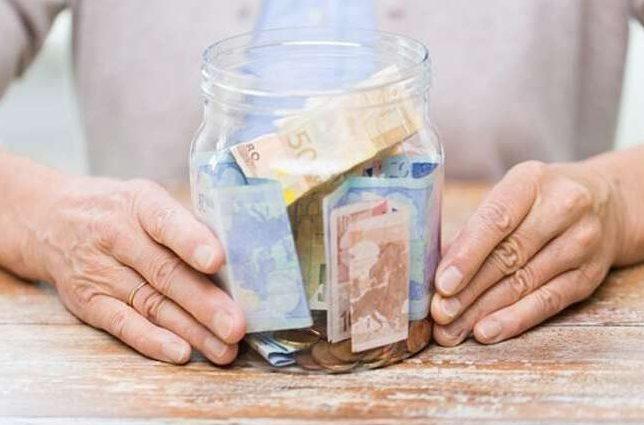 Размер средней пенсии украинца вырос на 41,1%: какая же это сумма?
