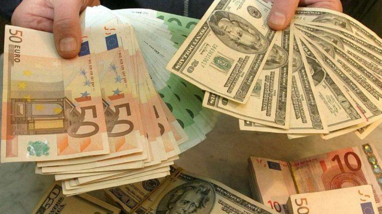 Курс валют на следующий год уже известен: Что подорожает