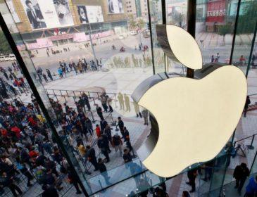 «Украинские медсестры за эту сумму год работают» — в сеть просочилась информация о ежесекундном доходе Apple