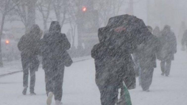 Нові сюрпризи від погоди:  які області атакує потужна стихія