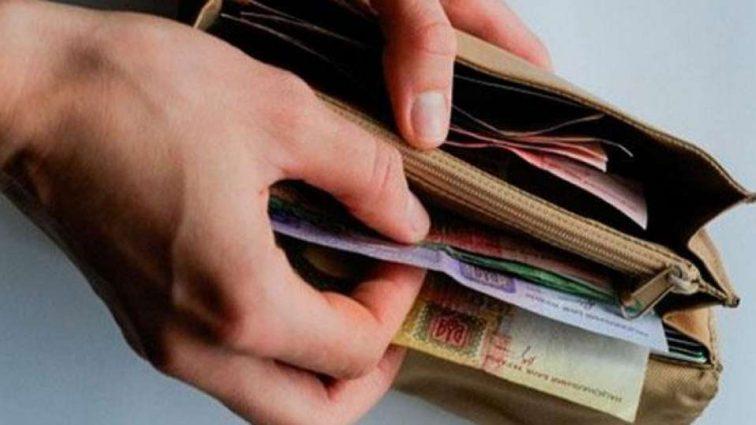 Стало известно, сколько и на какие нужды украинцы тратят свои зарплаты