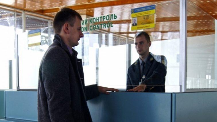 Уже с 1 января! В Украине ввели новые правила для россиян при пересечении границы