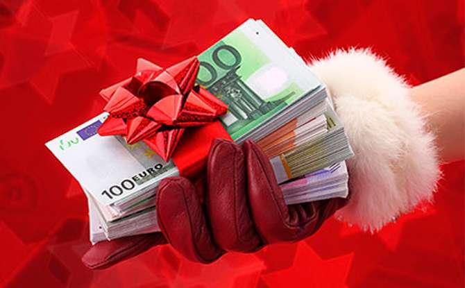 Легкие деньги: как пополнить кошелек в новогоднюю ночь