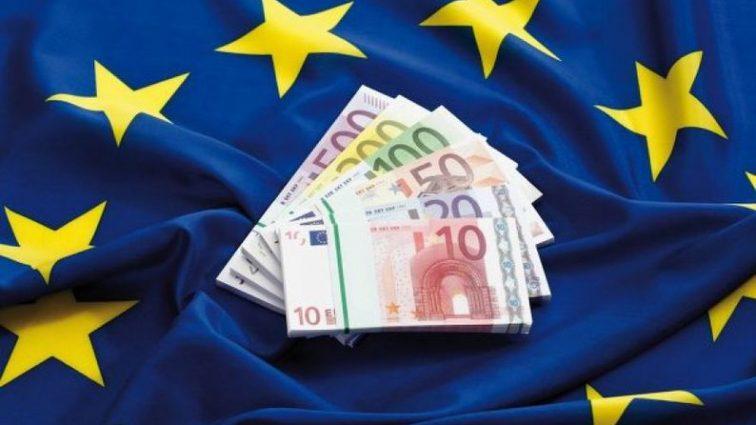 Украина не выполнила условия и не получит деньги от Евросоюза