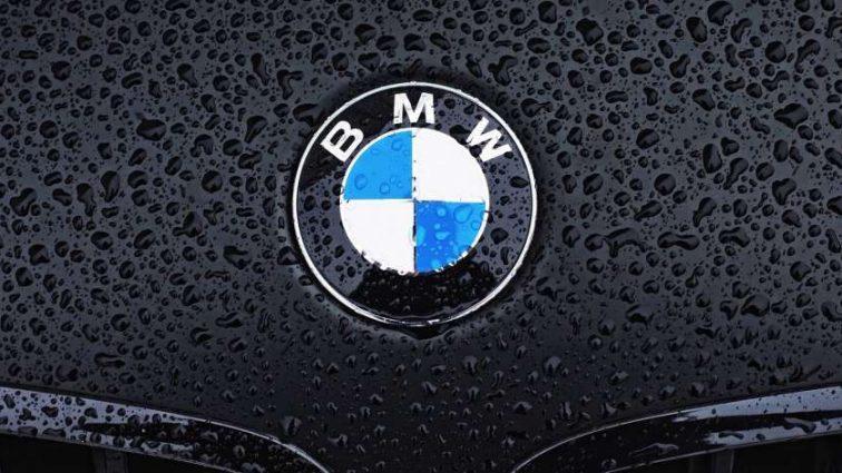 Такое авто и нашими бездорожьями проедет: BMW презентовал новенький внедорожник
