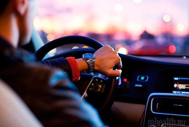 Специально к новому году: Когда водителям можно садиться за руль после употребления алкоголя