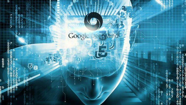 Искусственный интеллект Google создал себе ребенка