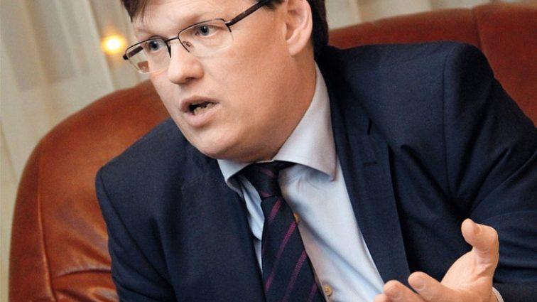 «Украина не будет платить социальные выплаты …»: Розенко рассказал о планах на следующий год