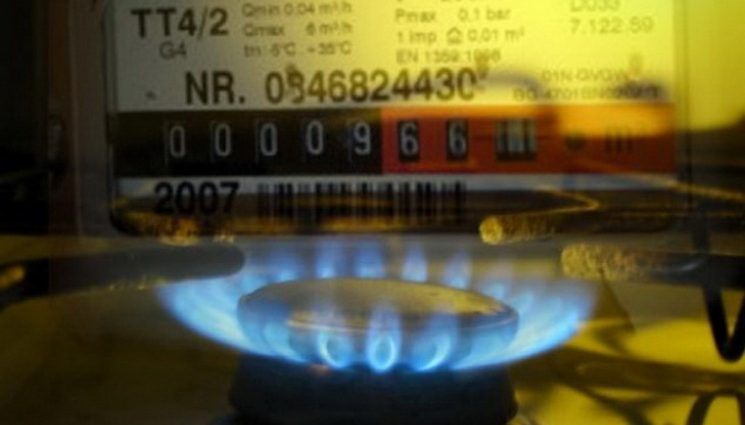 Нет счетчика — нет и газа: Рада приняла новый законопроект