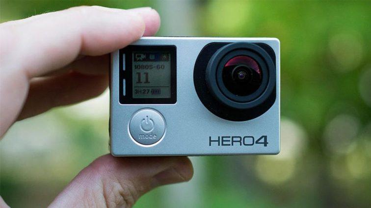 Камера-путешественница: 800 километров без владельца (невероятное видео)