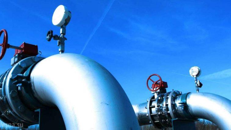 Кабмин разрабатывает новую формулу цены на газ